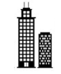 Maritime Services Tower Icon